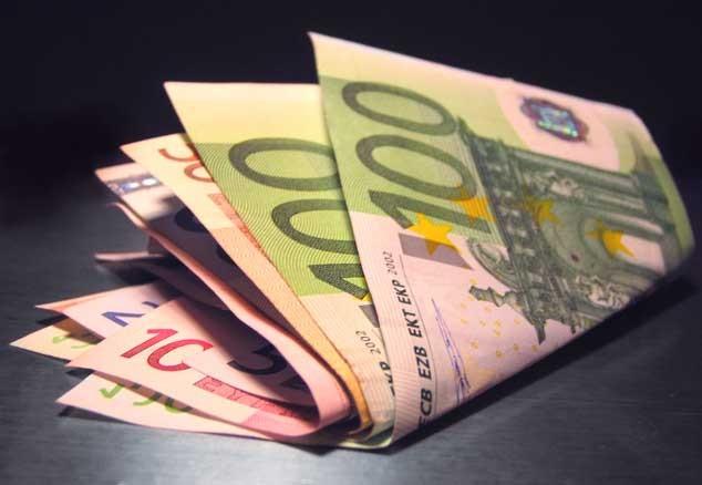 blogga 1254, Corte di conti, Unione europea