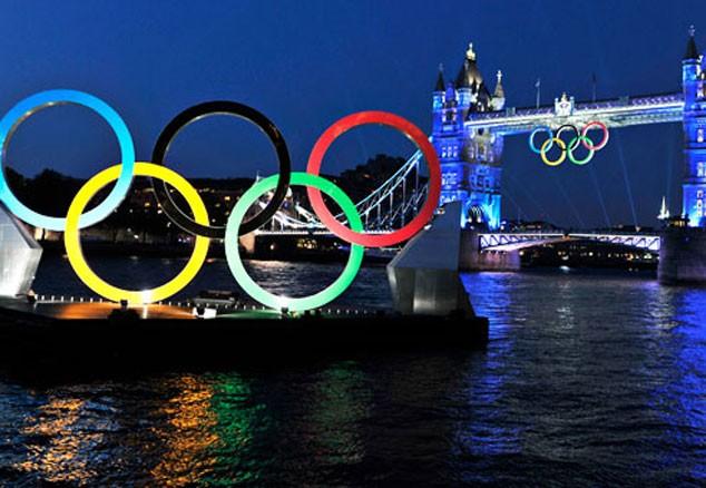 blogga 1254, olimpiadi. Londra
