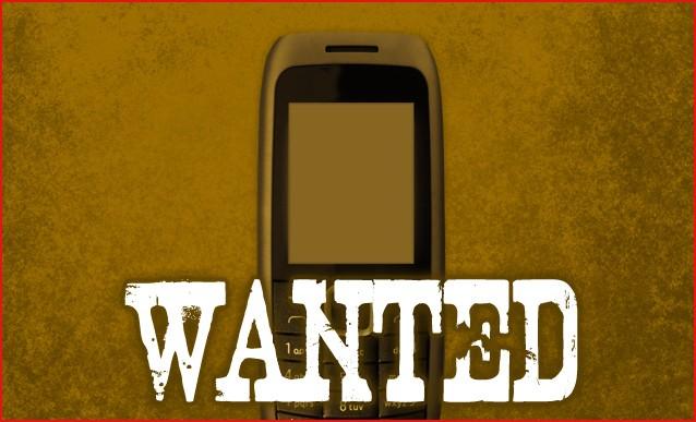 blogga 1254, mi dia il numero di obama, numero, operatore, cellulare, rapito, denuncia, carabinieri