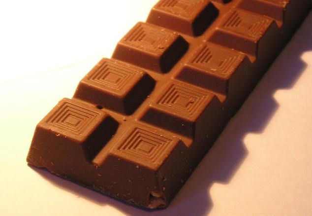 blogga 1254, eurochocolate